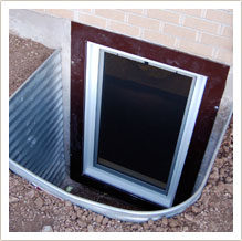 egress window benefit value