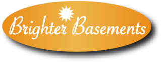 Brighter Basements Logo